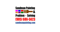 Sandman Painting & Problem-Solving For All Your Home Renovations