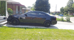 Mint condition Cadillac cts