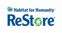 Habitat NS Dartmouth ReStore - Donations Accepted!