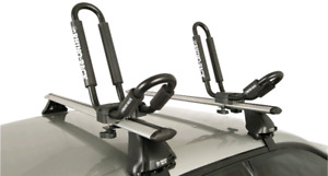 L/f J style kayak carriers