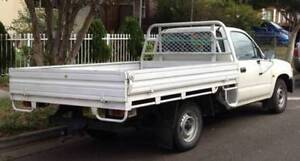Ute rental - truck rental - trailer hire - car hire- O411-3OO-444 Marrickville Marrickville Area Preview