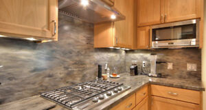 *Discounted* Corian Solid Surface Countertops Available at Nova