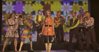 Singers Musicians needed professional touring Sixties Tribute