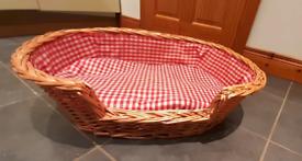 Pet bed/basket
