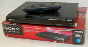 DVD player for bluray
