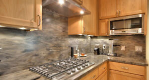 Corian Solid Surface Countertops Available at Nova Countertop