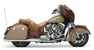 2019 Indian INDIAN CHIEFTAIN CLASSIC ICON