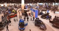 UPCOMING AUTOSHOWS