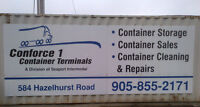 ***Best Prices on New and Used Shipping Containers***