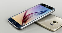 Galaxy S6 Brand New 32GB - Gold Editio