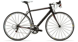 2014 Cannondale SuperSix EVO Women's 2 Red