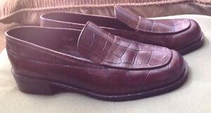 Chaussure femme pointure 5.5 marron