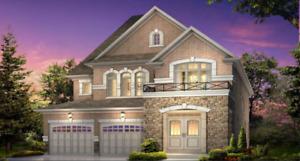 BEAUTIFUL NEW HOUSE IN ALLISTON