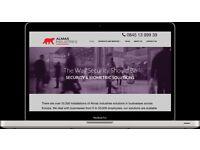 Outstanding Web Designers Delivering Beautiful Websites