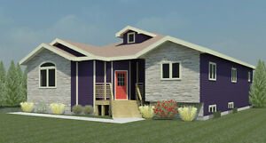 Architectural House Plans & Engineering Drafting Services