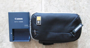 Canon PowerShot SX200 IS 12.1 MP Digital Camera HD 12x London Ontario image 6