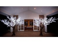 LARGE 6FT TALL LED ARTIFICIAL TREE