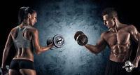 Programme d'entrainement débutant hommes et femmes !
