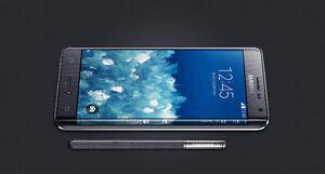 **BRAND NEW SEALED** - Samsung Galaxy Note Edge 32GB - $450 Cambridge Kitchener Area image 1