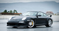 2007 Porsche 911 Coupe (2 door)