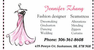 Professional fashion services
