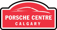 Porsche Centre Calgary is hiring!!