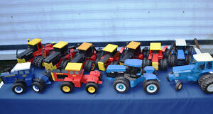 Farm Toys for Sale at Woodstock August 28