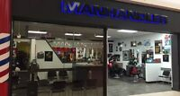 PART TIME BARBERS & STYLIST 4 DAYS PER WEEK