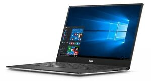 "DELL XPS 9360 13"" OPEN BOX NEW LAPTOP"