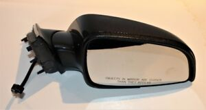 Passenger Side-View Mirror Assembly, 2008-2012 Chevy Malibu