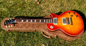 2013 Gibson R9 custom shop historic reissue