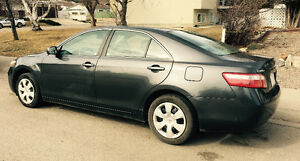 2007 Toyota Camry LE In Perfect Shape