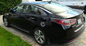 Kia Optima Hybrid Berline EX-Premium 2014
