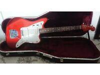 Fender Jazzmaster CIJ