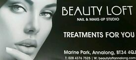 💥A GREAT OPPORTUNITY💥 THERAPIST/NAIL TECHNICIAN