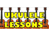 Beginner Ukulele Lessons at The BriT Pub