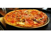 sous chef /pizza chef fulltime/partime