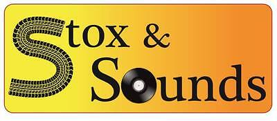 Stox and Sounds