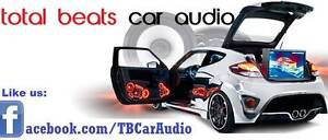 CAR AUDIO INSTALLS - CD PLAYERS - AMPLIFIERS - SUBS - ONSITE Glen Waverley Monash Area Preview