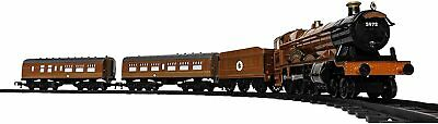 Lionel Hogwarts Express Ready To Play Train Set - 711960 Harry Potter