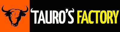 Tauro's Factory