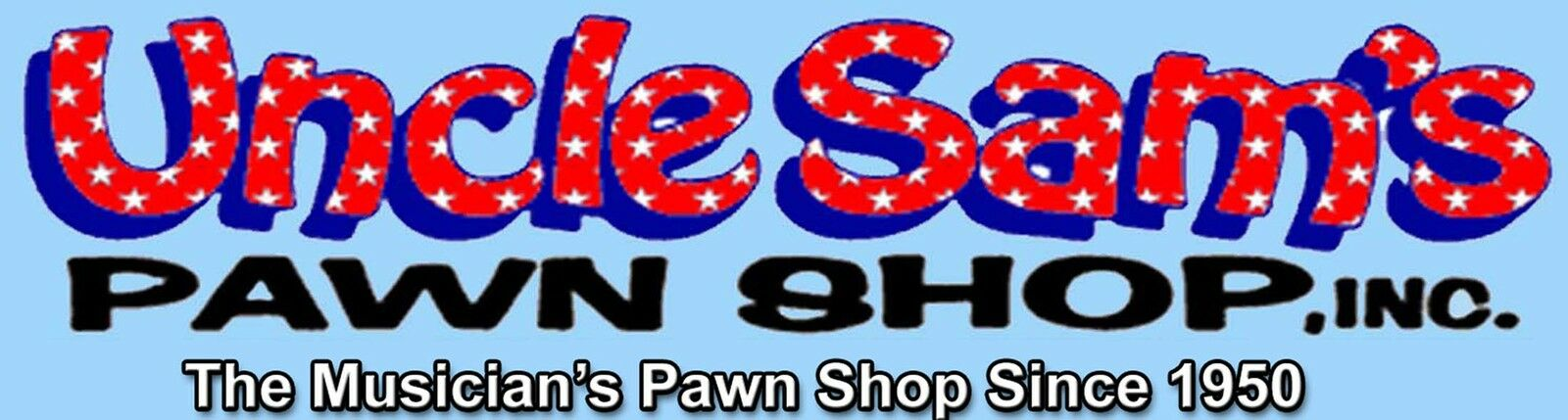 Uncle Sams Pawn Shop