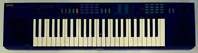Yamaha PSR-22 49-Key Piano Keyboard Digital Synthesizer Tested Working, used for sale  Shipping to India