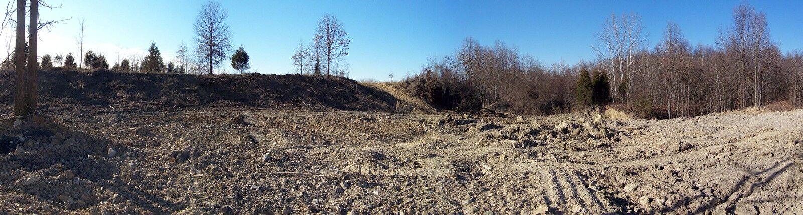 Heart Land Fossils