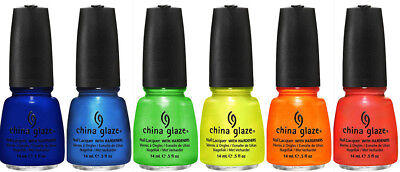 China Glaze Nail Polish 0 5 Oz