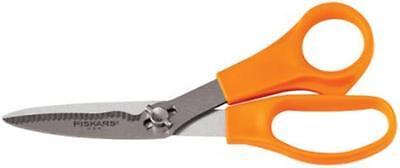 """Fiskars 9471 Take Apart Kitchen Shears 7"""" Household Easy Clean Scissors NEW"""