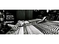 Freelance Sound Engineer (Mixing/Mastering)