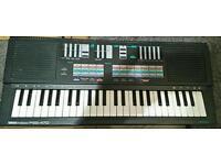 Keyboard yamaha pss-470