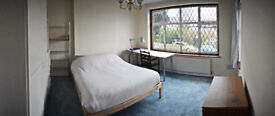 Extra Large double room to rent 5 minutes walk from Wembley tube station