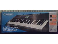 Casio CTK-1150 - Beginners Keyboard